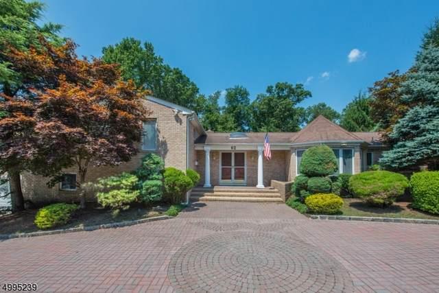 62 Cornell Dr, Livingston Twp., NJ 07039 (MLS #3645173) :: SR Real Estate Group