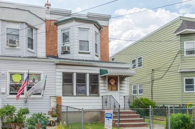 376 Chestnut St, Kearny Town, NJ 07032 (MLS #3645192) :: Team Francesco/Christie's International Real Estate