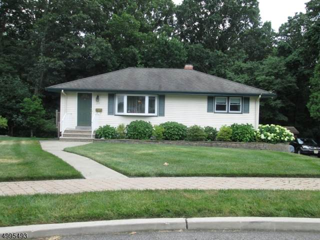 253 Rafkind Rd, Bloomingdale Boro, NJ 07403 (MLS #3645193) :: William Raveis Baer & McIntosh