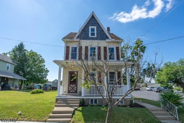330 Heckman St, Phillipsburg Town, NJ 08865 (MLS #3645211) :: SR Real Estate Group
