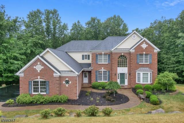 41 Ridgeline Dr, Washington Twp., NJ 07853 (MLS #3645236) :: REMAX Platinum