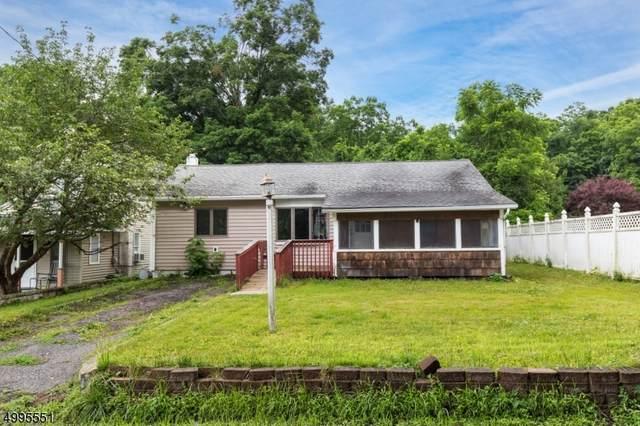 42 Smith St, Hope Twp., NJ 07825 (MLS #3645242) :: Coldwell Banker Residential Brokerage