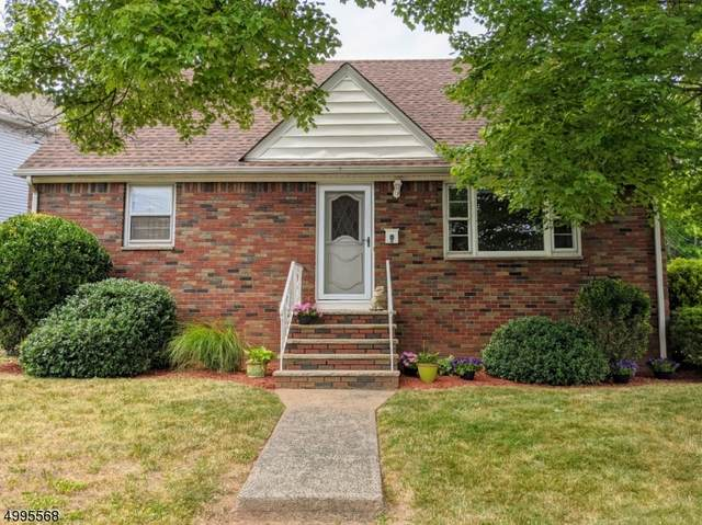 2 Hillside Ave, Clark Twp., NJ 07066 (MLS #3645247) :: Coldwell Banker Residential Brokerage