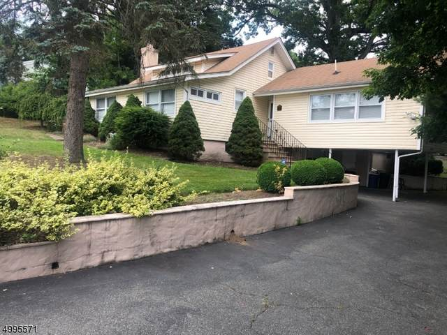 14 Cayuga Ave, Parsippany-Troy Hills Twp., NJ 07034 (MLS #3645253) :: RE/MAX Select