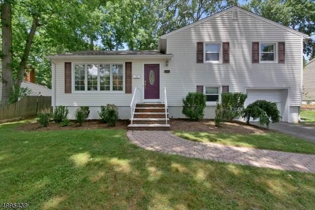 408 S Livingston Ave, Livingston Twp., NJ 07039 (MLS #3645282) :: SR Real Estate Group