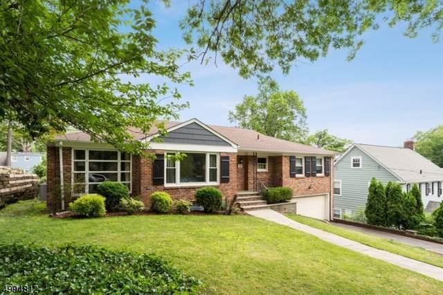 29 Bradford Avenue, West Orange Twp., NJ 07052 (MLS #3645316) :: SR Real Estate Group