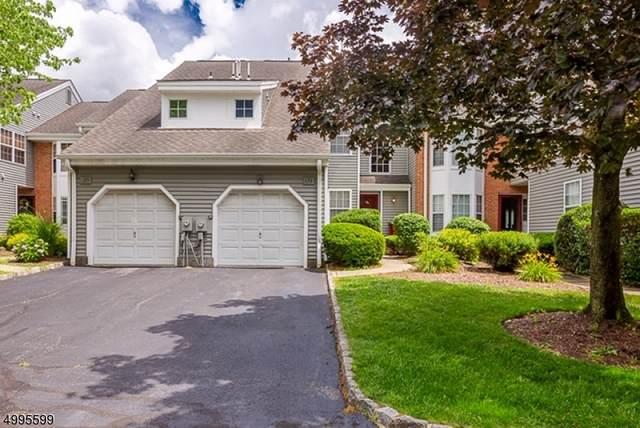 176 Dezenzo Lane, West Orange Twp., NJ 07052 (MLS #3645322) :: SR Real Estate Group