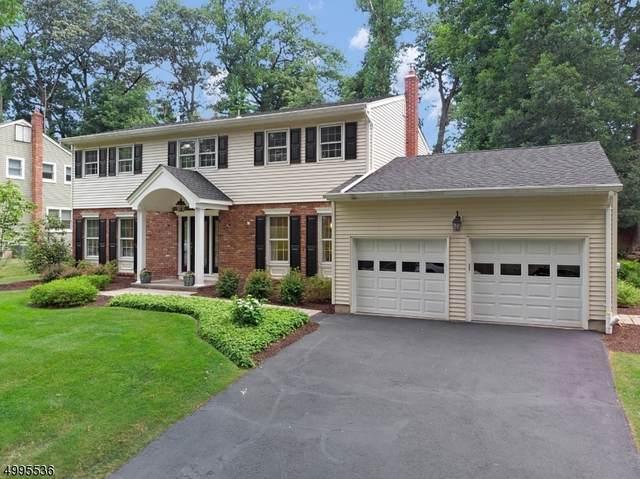 30 Pondview Rd, Parsippany-Troy Hills Twp., NJ 07950 (MLS #3645325) :: RE/MAX Select