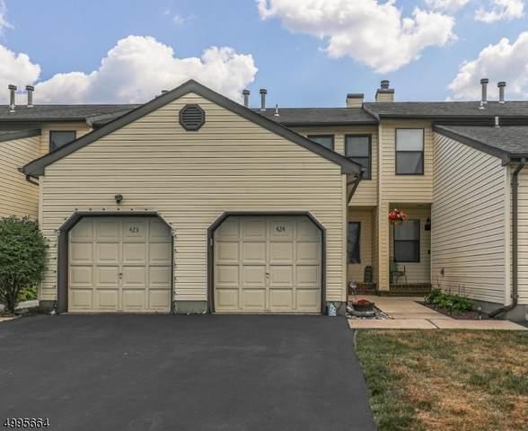424 Willow Ct, Raritan Twp., NJ 08822 (MLS #3645352) :: The Dekanski Home Selling Team