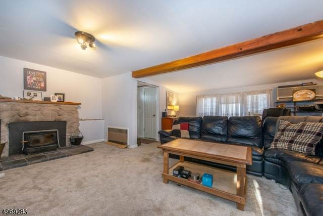 68 Lakeview Point Ave, Frankford Twp., NJ 07826 (MLS #3645359) :: William Raveis Baer & McIntosh
