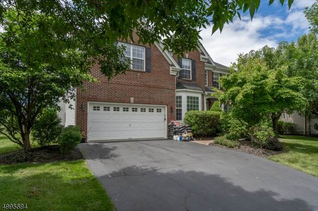 12 Crestview Dr, Clinton Twp., NJ 08809 (MLS #3645366) :: SR Real Estate Group