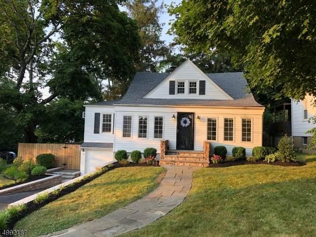 12 Cedar Ln, Chatham Twp., NJ 07928 (MLS #3645369) :: Coldwell Banker Residential Brokerage