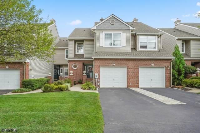 26 Meeker Ct, Roseland Boro, NJ 07068 (MLS #3645370) :: SR Real Estate Group