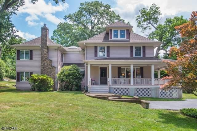 37 Valhalla Road, Montville Twp., NJ 07045 (MLS #3645376) :: Coldwell Banker Residential Brokerage