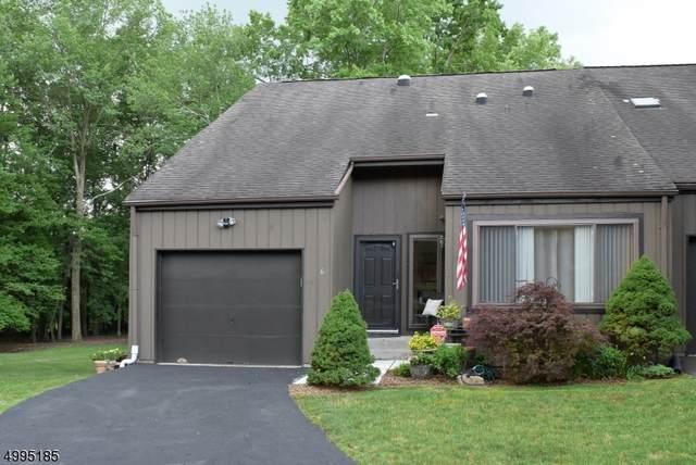 6 Birch Ln, Harding Twp., NJ 07960 (MLS #3645377) :: The Debbie Woerner Team