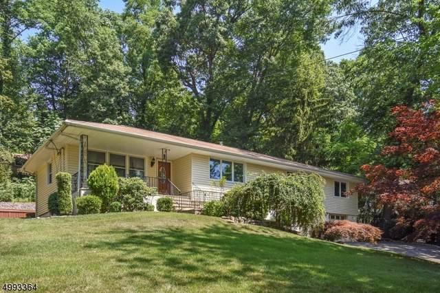 188 Gates Ave, Long Hill Twp., NJ 07933 (MLS #3645386) :: RE/MAX Select