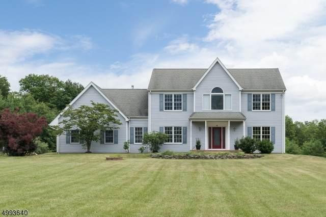 140 Featherbed Ln, Raritan Twp., NJ 08822 (MLS #3645388) :: The Dekanski Home Selling Team