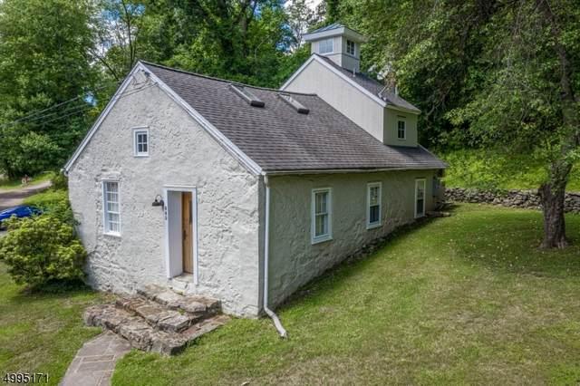 442 Charlestown Rd, Bethlehem Twp., NJ 08827 (MLS #3645391) :: The Dekanski Home Selling Team