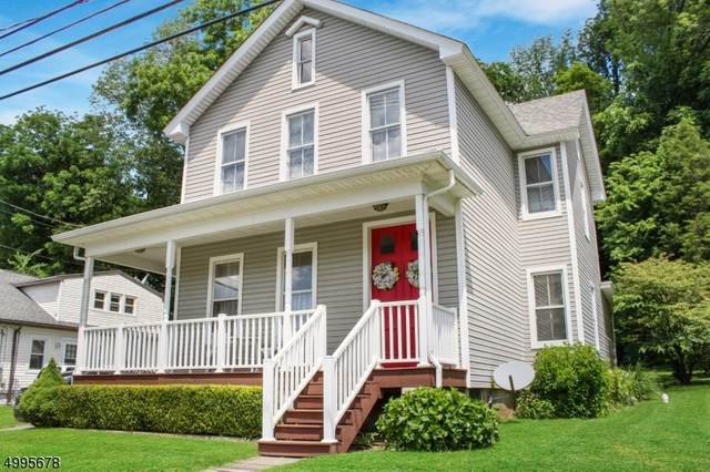 290 Route 46, White Twp., NJ 07863 (MLS #3645396) :: Coldwell Banker Residential Brokerage