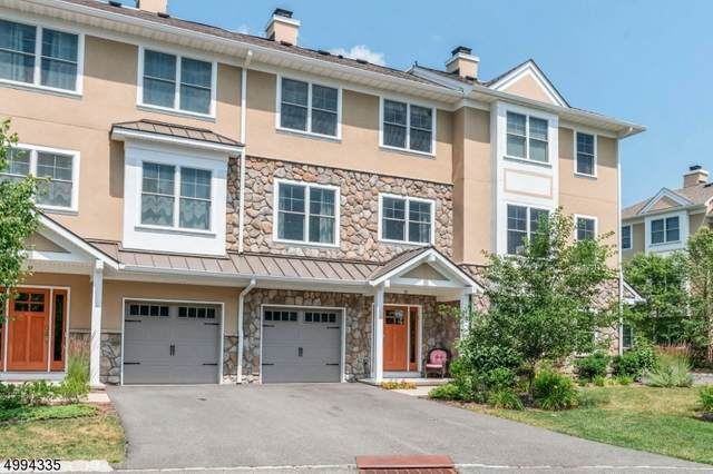 36 Park Pl, Mountain Lakes Boro, NJ 07046 (MLS #3645412) :: Weichert Realtors