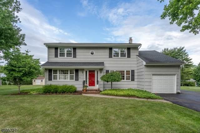 11 Monsey Rd, Raritan Twp., NJ 08822 (MLS #3645418) :: The Dekanski Home Selling Team