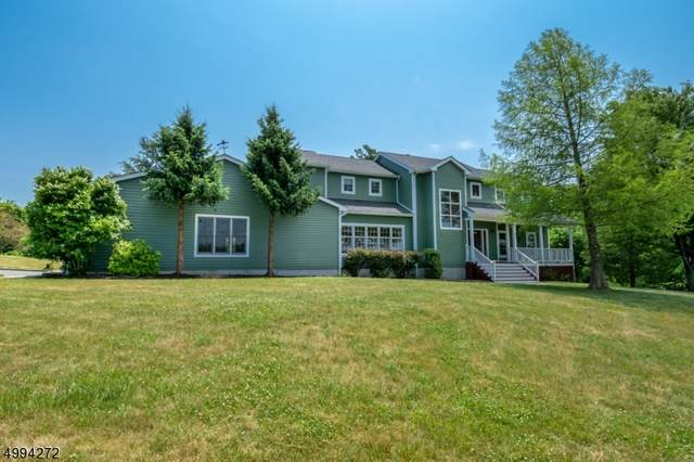 93 Hacklebarney Rd, Washington Twp., NJ 07853 (MLS #3645420) :: Weichert Realtors