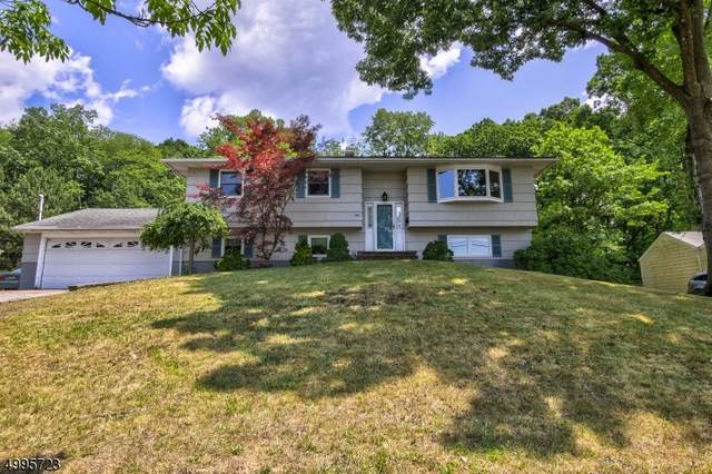 94 Darlington Dr, Wayne Twp., NJ 07470 (MLS #3645433) :: Pina Nazario