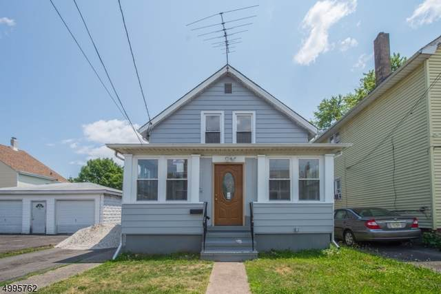 334 N 9Th St, Prospect Park Boro, NJ 07508 (MLS #3645451) :: SR Real Estate Group