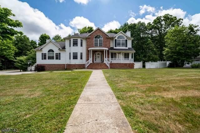 36 Heritage Dr, West Milford Twp., NJ 07480 (MLS #3645458) :: SR Real Estate Group