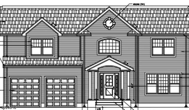 19 Gladding Rd, Caldwell Boro Twp., NJ 07006 (MLS #3645463) :: William Raveis Baer & McIntosh