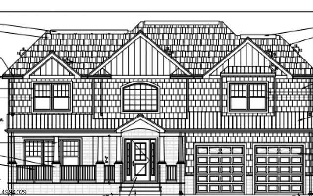 21 Gladding Rd, Caldwell Boro Twp., NJ 07006 (MLS #3645467) :: The Dekanski Home Selling Team