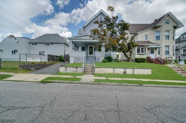 9 Columbia Ave, Kearny Town, NJ 07032 (MLS #3645471) :: Team Francesco/Christie's International Real Estate