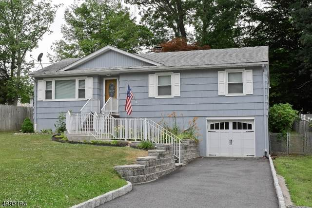 30 William St, Rockaway Twp., NJ 07866 (MLS #3645503) :: SR Real Estate Group