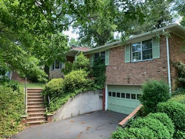 16 Woodfern Rd, Summit City, NJ 07901 (MLS #3645507) :: REMAX Platinum