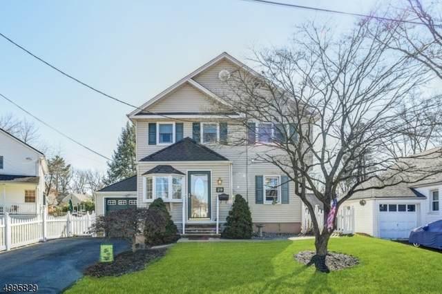 29 Ramapo Rd, Cranford Twp., NJ 07016 (#3645516) :: Daunno Realty Services, LLC
