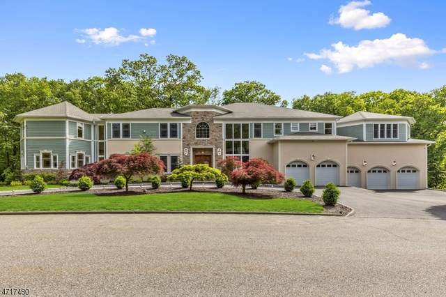 5 Poinsettia Ct, Kinnelon Boro, NJ 07405 (MLS #3645521) :: Pina Nazario