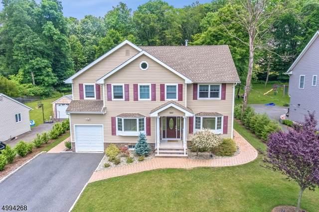 223 E Mc Clellan Ave, Livingston Twp., NJ 07039 (MLS #3645531) :: SR Real Estate Group