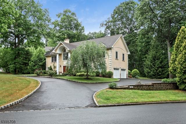 26 Green Hill Rd, Springfield Twp., NJ 07081 (MLS #3645533) :: The Lane Team