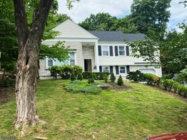 14 Highland Dr, Livingston Twp., NJ 07039 (MLS #3645542) :: SR Real Estate Group