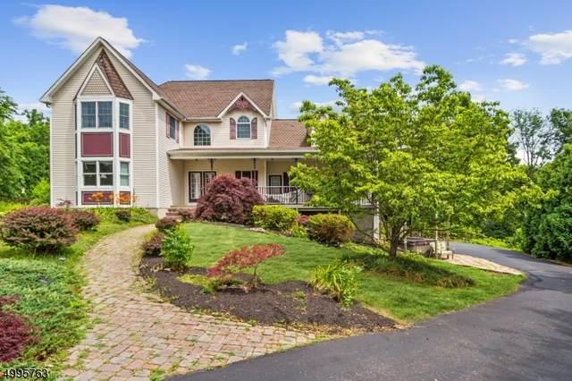 15 Maple Springs Rd, Alexandria Twp., NJ 08867 (MLS #3645544) :: Zebaida Group at Keller Williams Realty