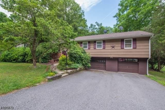 453 Otterhole Rd, West Milford Twp., NJ 07480 (MLS #3645549) :: SR Real Estate Group