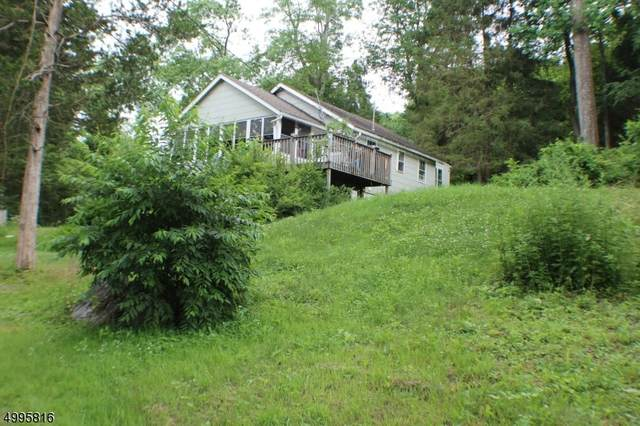 136 Hillside Dr, Andover Twp., NJ 07860 (MLS #3645551) :: William Raveis Baer & McIntosh