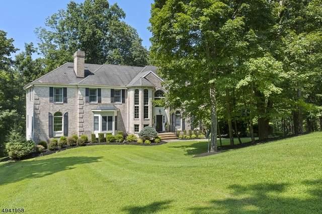 4 Krista Ct, Mendham Twp., NJ 07945 (MLS #3645553) :: SR Real Estate Group