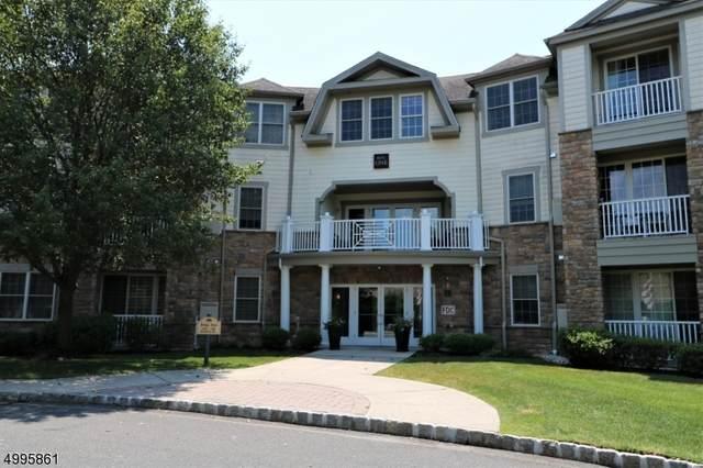 171 Victoria Dr #171, Bridgewater Twp., NJ 08807 (MLS #3645563) :: Team Francesco/Christie's International Real Estate