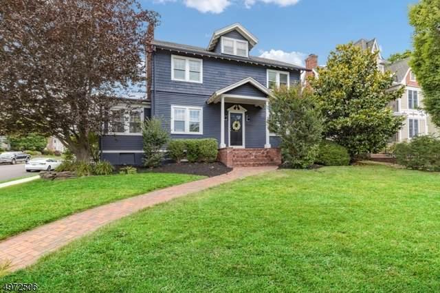 318 Edgewood Ave, Westfield Town, NJ 07090 (MLS #3645568) :: SR Real Estate Group
