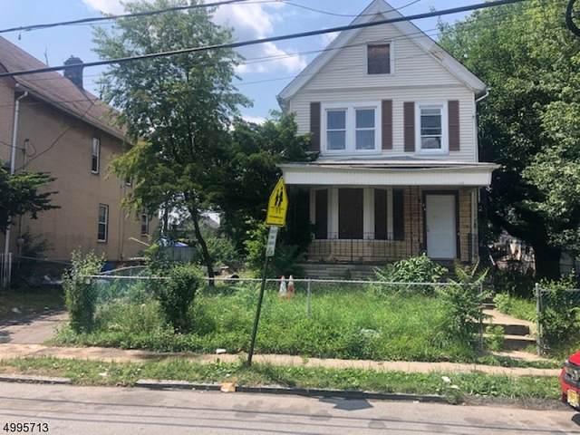 31 Maple Ave, Irvington Twp., NJ 07111 (MLS #3645570) :: Kiliszek Real Estate Experts