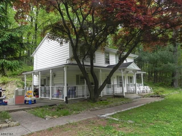 1395 Sussex Tpke, Randolph Twp., NJ 07869 (MLS #3645612) :: The Sikora Group
