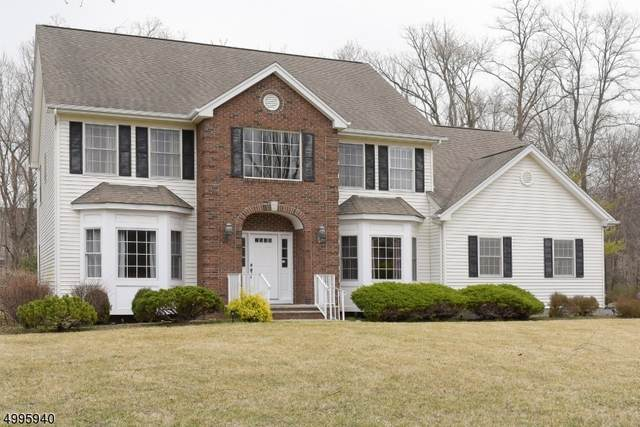 8 Victoria Ln, Morris Twp., NJ 07960 (MLS #3645619) :: SR Real Estate Group