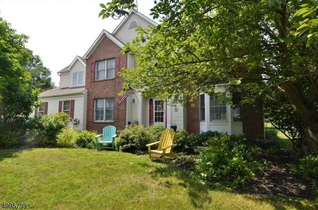2 Grist Mill Rd, Alexandria Twp., NJ 08867 (MLS #3645630) :: SR Real Estate Group