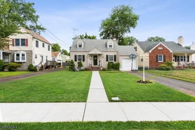 614 Madison Ave, Dunellen Boro, NJ 08812 (MLS #3645637) :: SR Real Estate Group